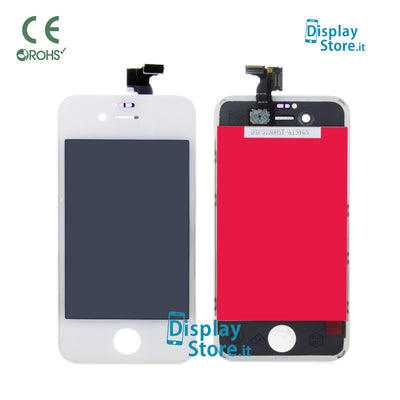 "Display Compatibile DS PRO ""AAA+ grade"" per Iphone 4s"