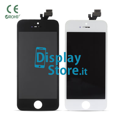 "Display Compatibile DS ""AAA grade"" per Iphone 5"