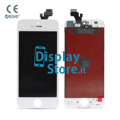 "Display Compatibile DS PRO ""AAA+ grade"" per Iphone 5"