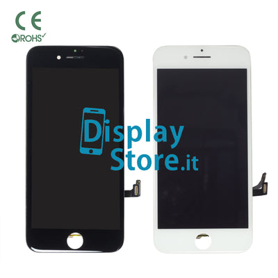 "Display Compatibile DS PRO ""AAA+ grade"" per Iphone 7"