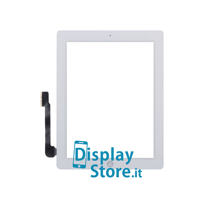 "Digitizer compatibile DS PRO ""AAA Grade"" per iPad 4"