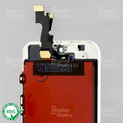 "Display Compatibile DS PRO ""AAA+ grade"" per Iphone 5se"