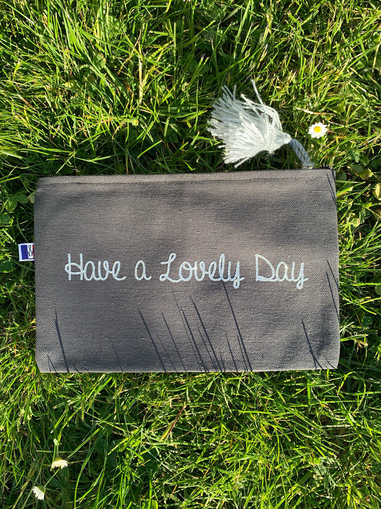 Pochette Have a lovely day