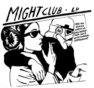 Might Club LP