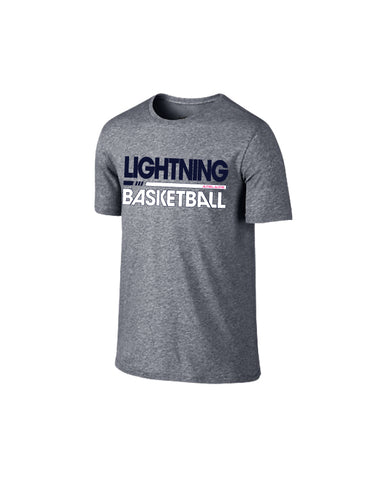 Adelaide Lightning Performance Tshirt