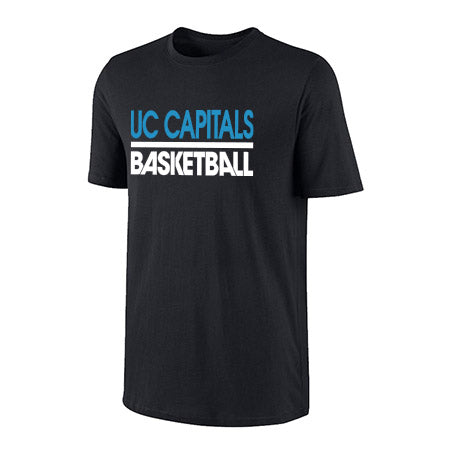 Canberra Capitals Performance Tshirt