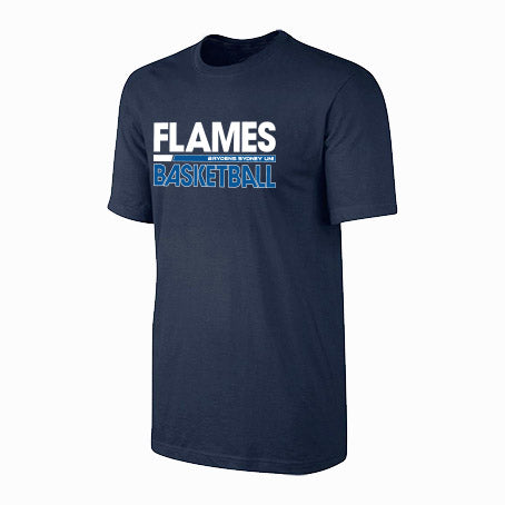 Sydney Flames Performance Tshirt