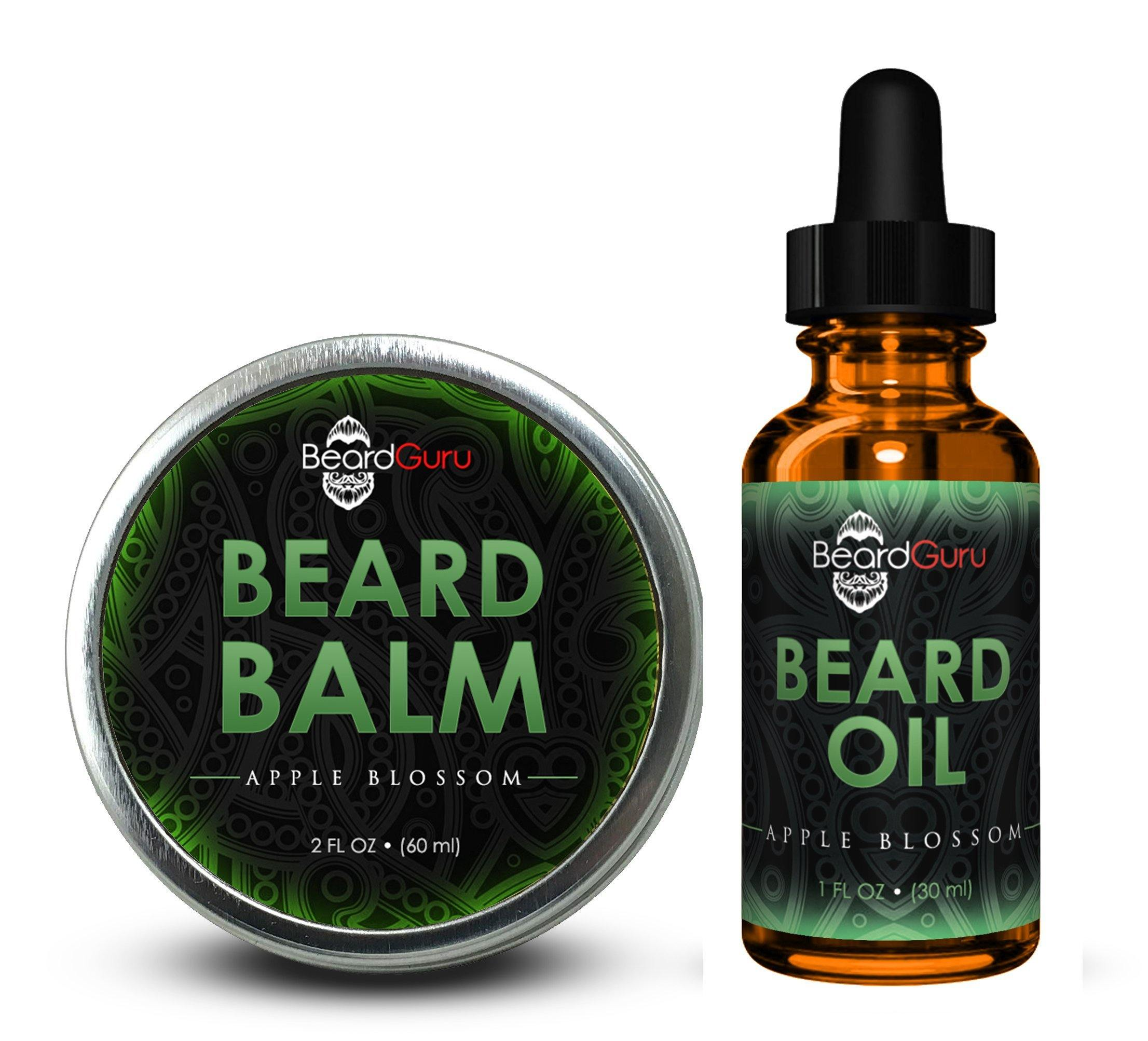 Apple Blossom Beard Balm