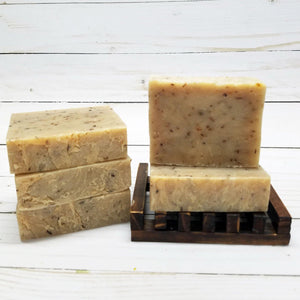 Forest Spice Handmade Soap