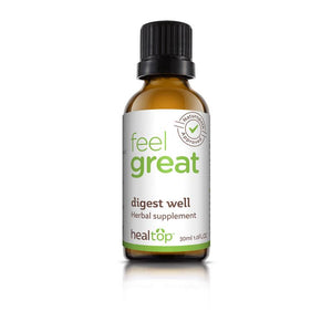 digest well - natural supplement