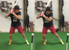 How to Hit a Baseball – Linear BEFORE Rotational Movements