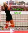 Shoulder Anatomy for the Volleyball Arm Swing