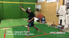 Baseball Off-Season Hitting Strength, Power & Bat Speed Exercises