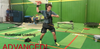 Baseball Off-Season Pitching & Throwing Development – Training Rotational Load