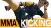 MMA, Boxing & Fighting – How to Hit, Kick and Punch with More Power