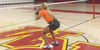 How to Load Hips to Improve Blocking in Volleyball
