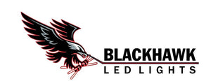 Blackhawk LED Lights