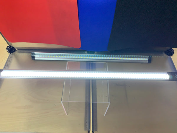 "20"" Led Rigid Dimmable Bar Light"