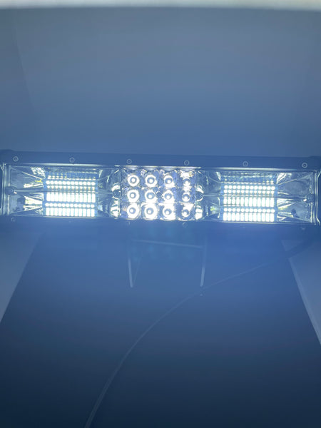 "12"" High Powered Light Bar Light"