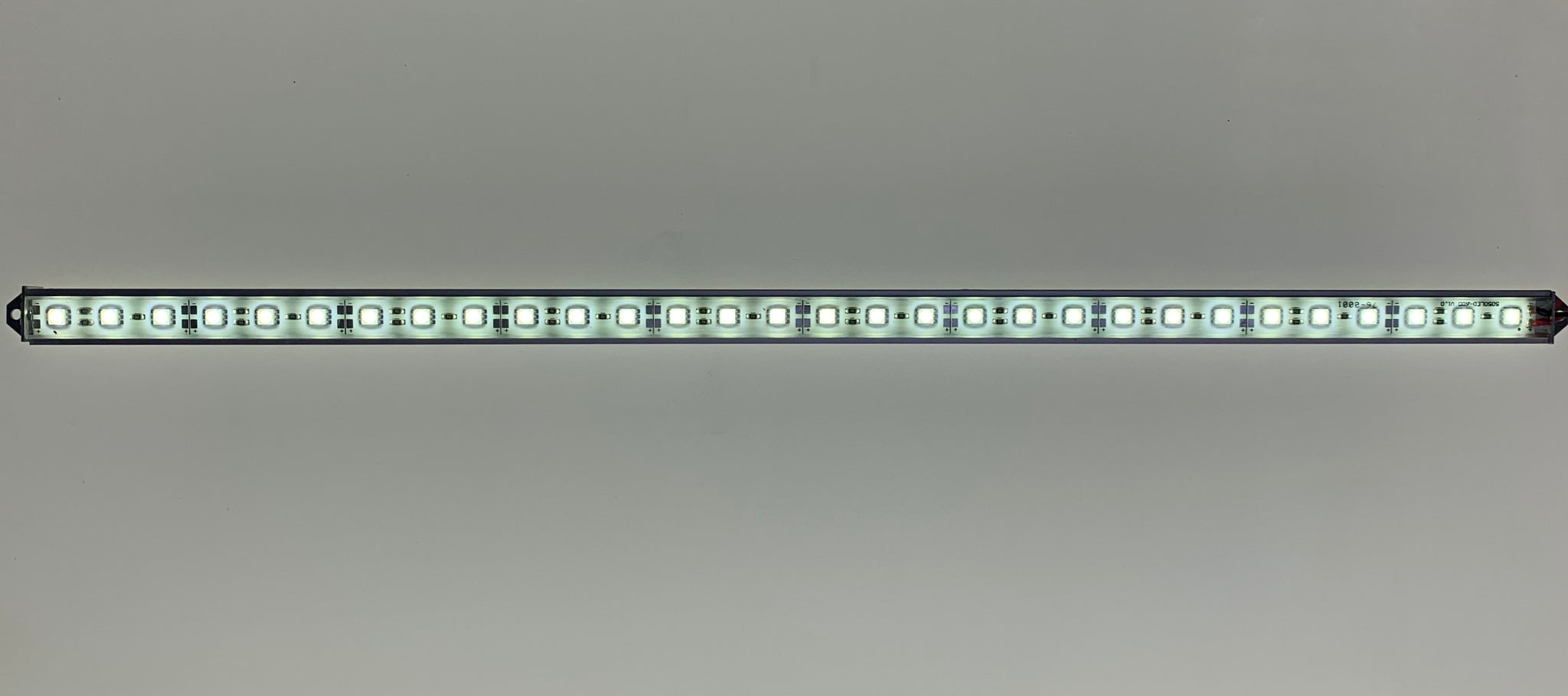Rigid Bar-Lights