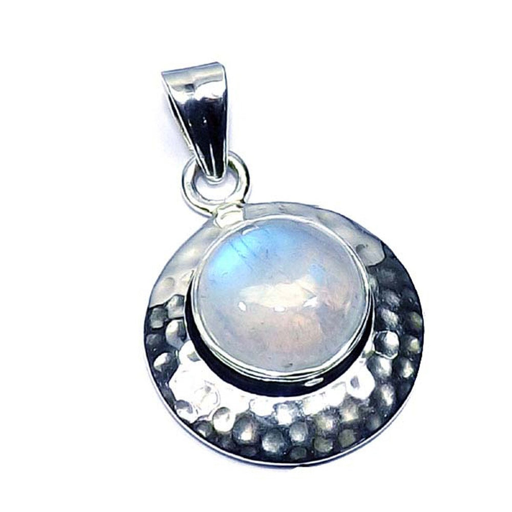 Oni Moonstone Necklace