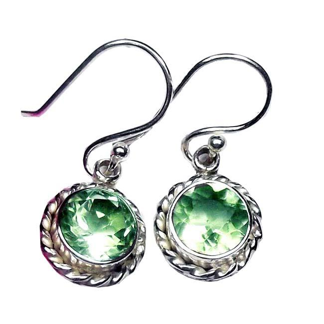 Riya Gemstone Earrings