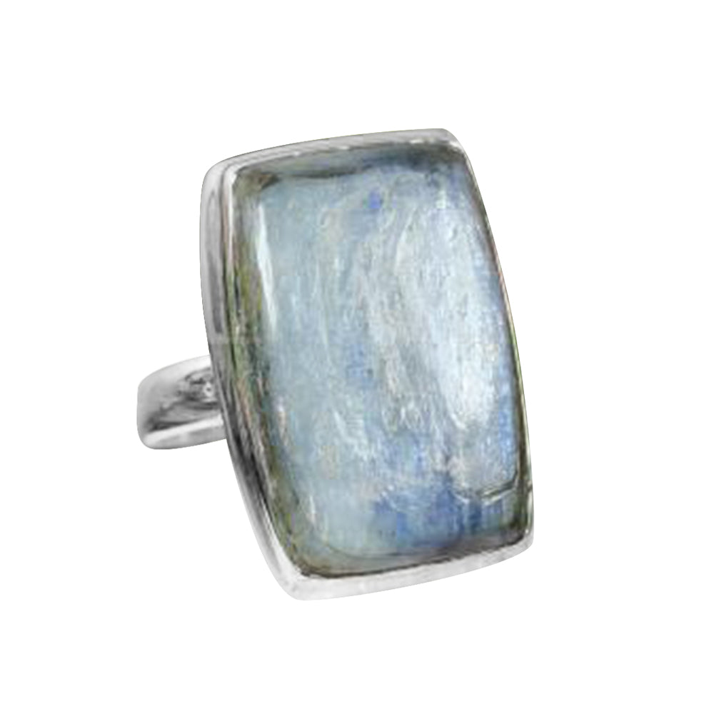 Kamya Kyanite Ring