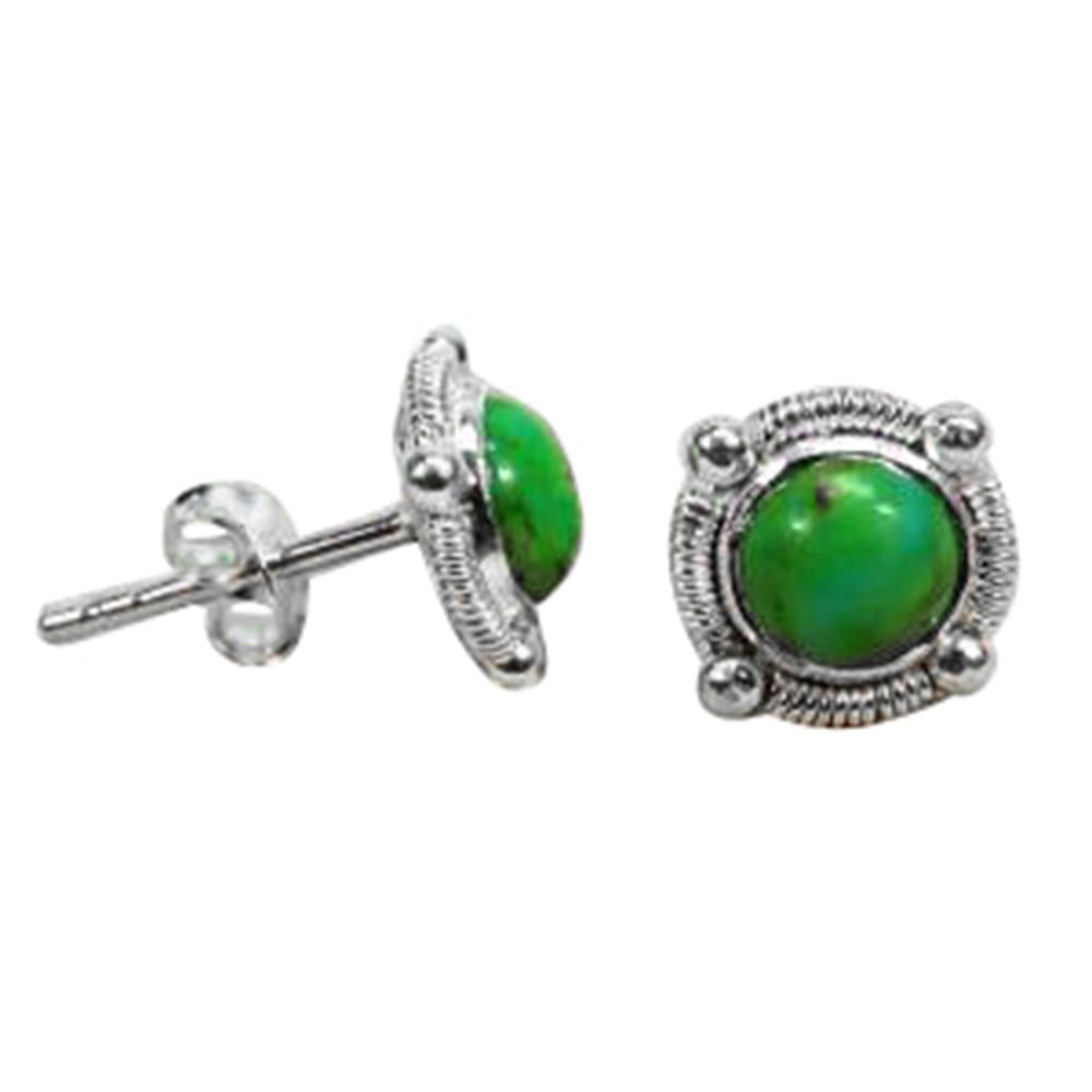 Saira Gemstone Earrings