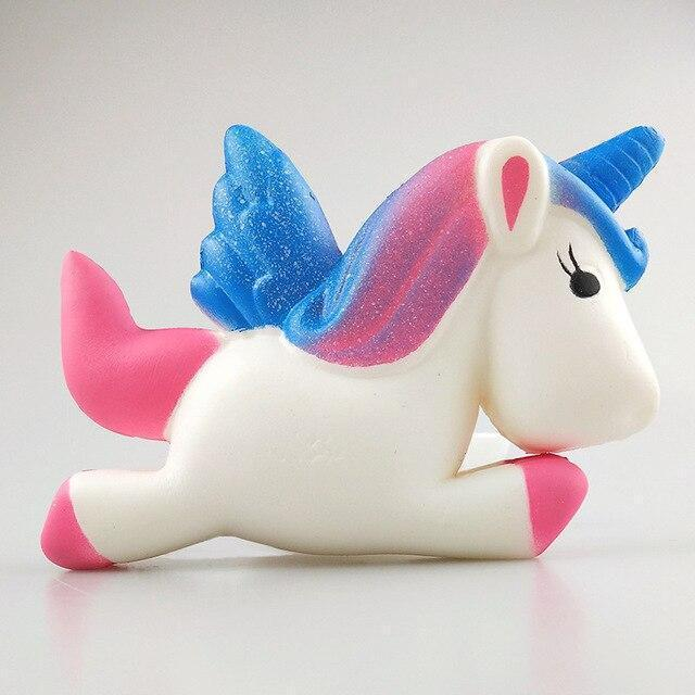 Passion de licorne 2 Licorne Anti-Stress