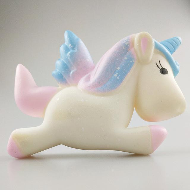 Passion de licorne 6 Licorne Anti-Stress