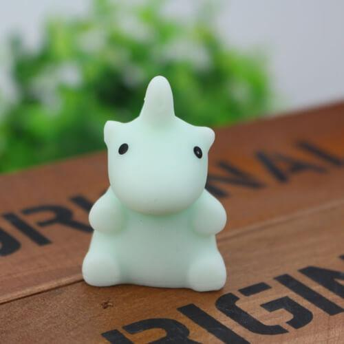 Anti-Stress Licorne Aqua