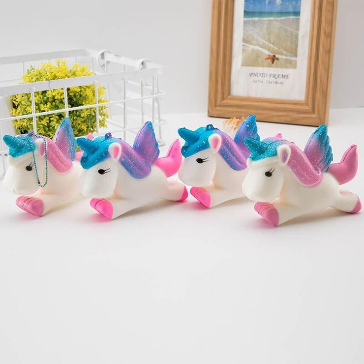 Passion de licorne Licorne Anti-Stress