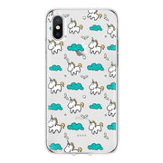 passion de licorne Motif 3 / for Samsung S7 Coque Licorne Cartoon Samsung