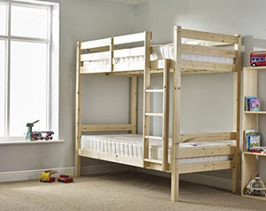 Compact Kids Bunk Bed