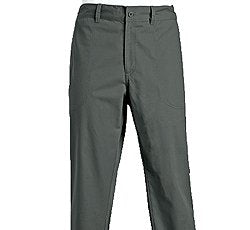 Barco Uniforms Men's ICU by Barco Uniforms Small Pewter