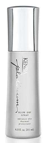 Kenra Platinum Blow-Dry Spray, 6.8-Ounce