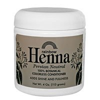 Henna, Persian Neutral , 4 oz ( Multi-Pack)