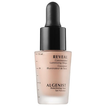 Algenist REVEAL Concentrated Luminizing Drops (Pearl)