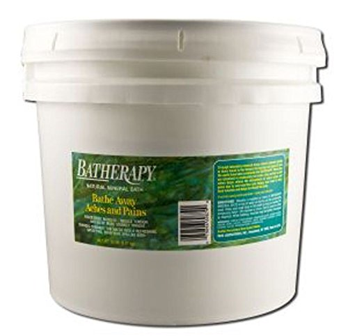 Queen Helene Batherapy Mineral Bath Salts, Original, 20 Pound [Packaging May Vary]