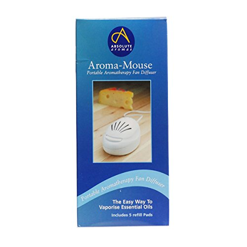 (2 Pack) - Absolute Aromas - Aroma Mouse | 1 box | 2 PACK BUNDLE