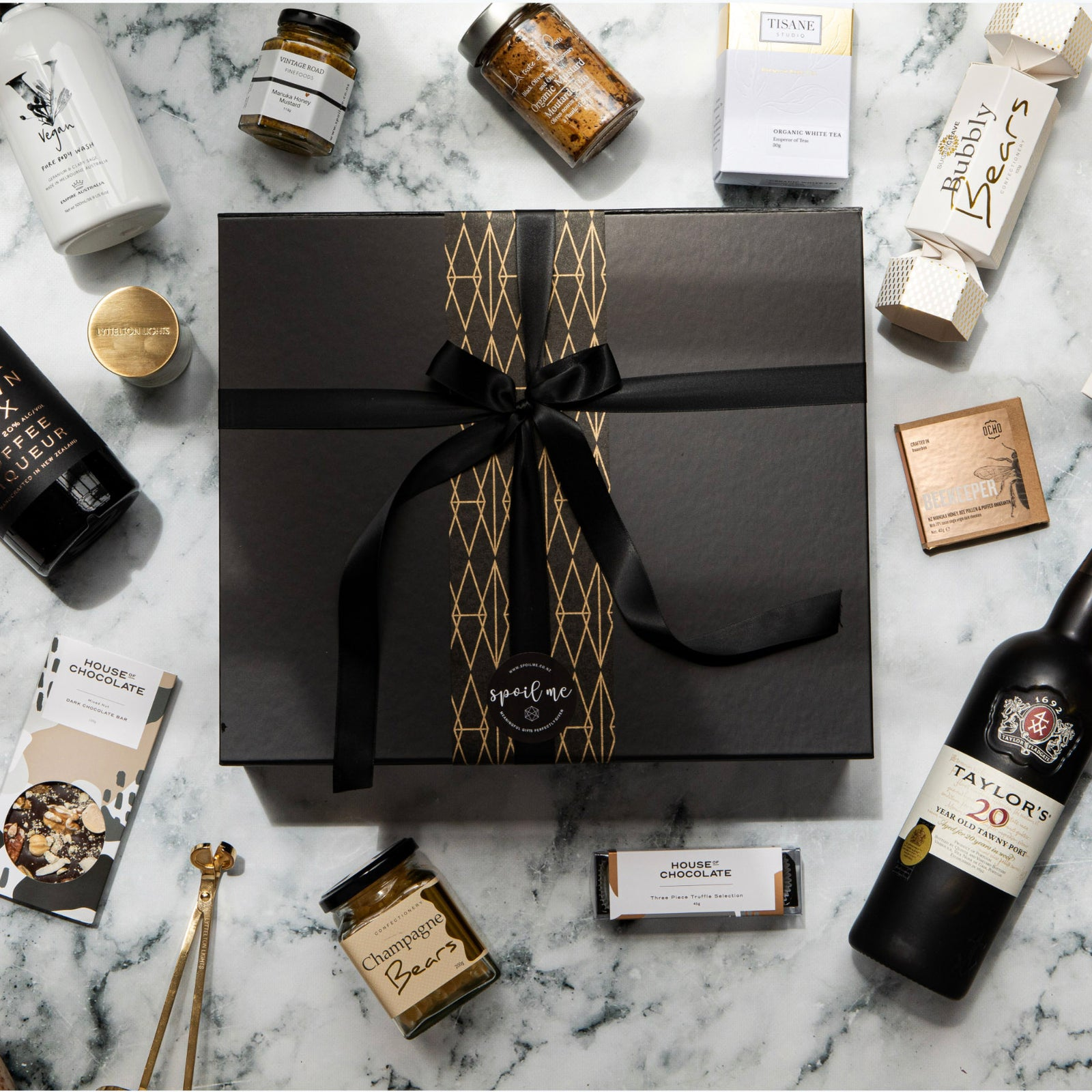 Gift Baskets Gift Hampers Nz