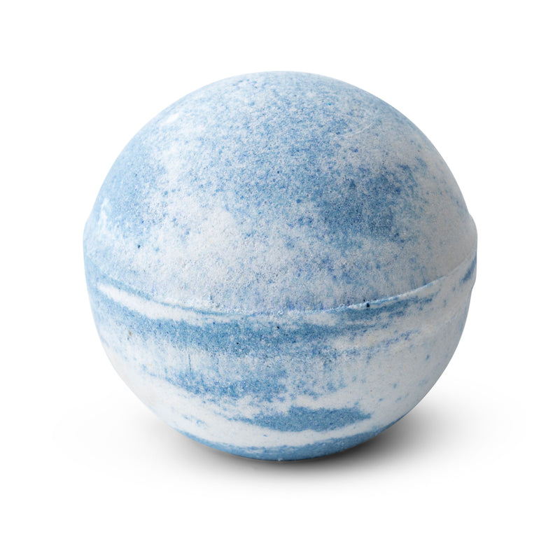 Violet Fields Bath Bomb