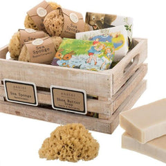 Natural Sea Sponge - Spoil Me Gift Boxes & Online Gift Store