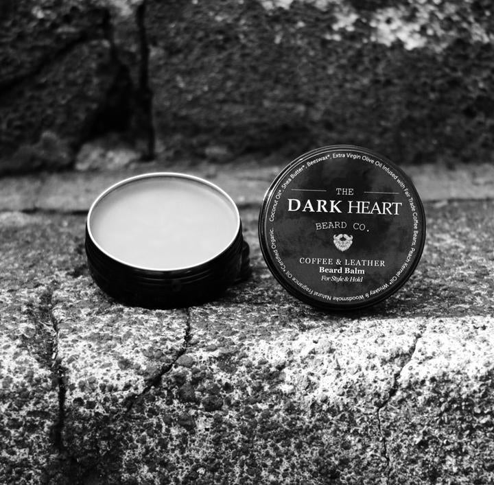 Coffee & Leather Beard Balm - Spoil Me Gift Boxes & Online Gift Store
