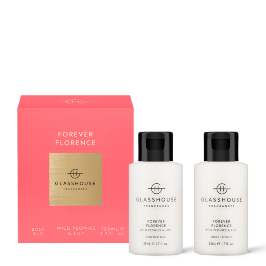 Forever Florence | Mini Body Duo