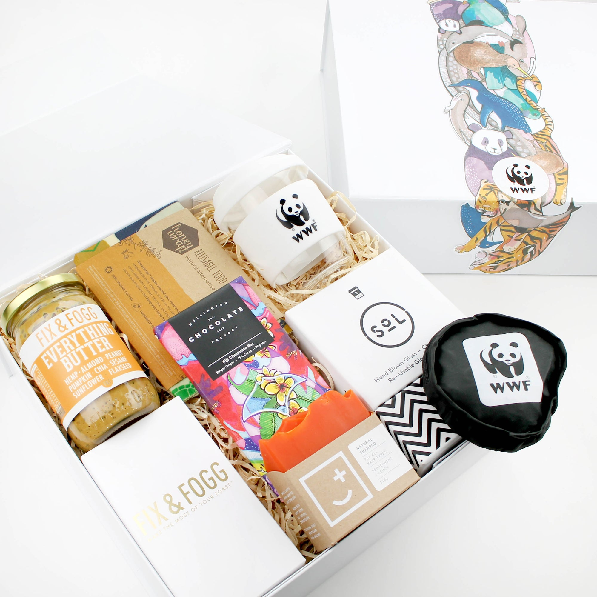 Gift Back Box | Large
