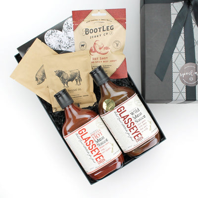 BBQ AND BITES GIFT BOX