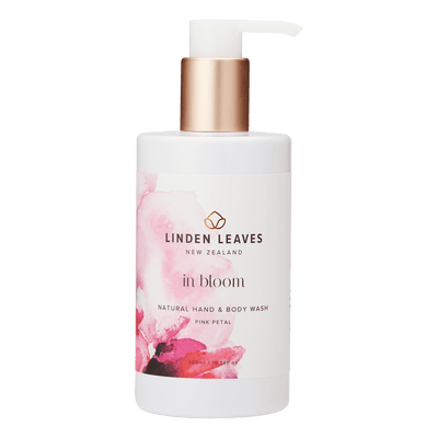 Pink Petal Hand And Body Wash