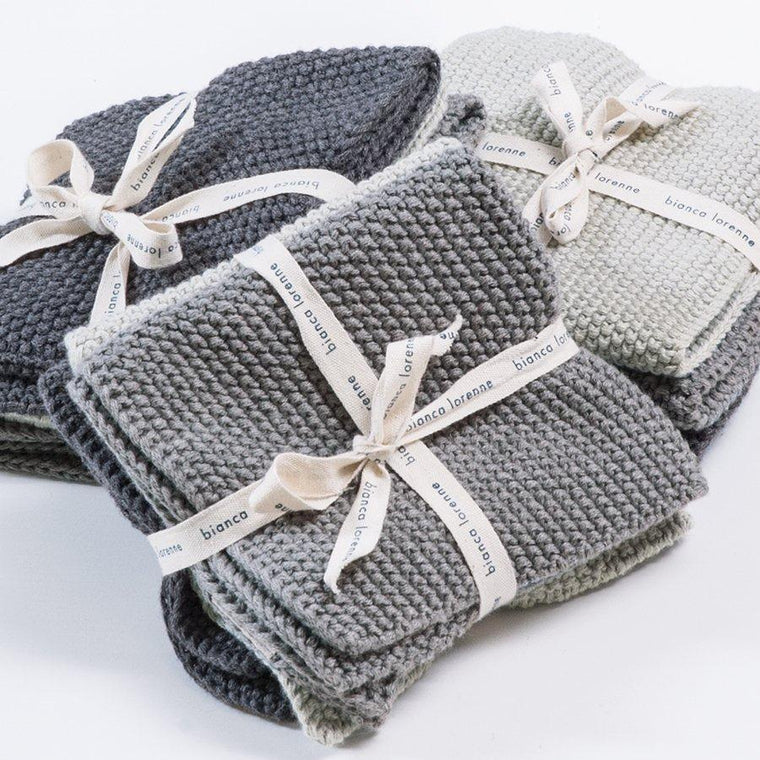 Bianca Lorenne Wash Cloths | Spoil Me gifts | Gift Boxes | Gift Baskets