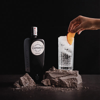 SCAPEGRACE GIN 700ML